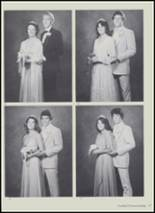 1981 Charlotte High School Yearbook Page 30 & 31