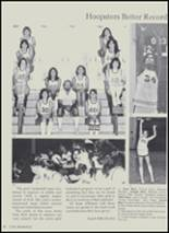 1981 Charlotte High School Yearbook Page 40 & 41