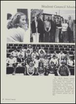 1981 Charlotte High School Yearbook Page 70 & 71