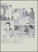 1981 Charlotte High School Yearbook Page 96 & 97