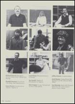 1981 Charlotte High School Yearbook Page 108 & 109