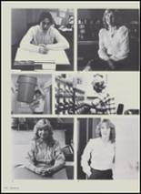 1981 Charlotte High School Yearbook Page 114 & 115