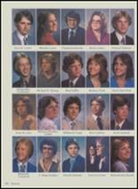 1981 Charlotte High School Yearbook Page 120 & 121