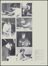 1981 Charlotte High School Yearbook Page 140 & 141