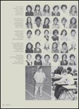 1981 Charlotte High School Yearbook Page 144 & 145