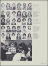 1981 Charlotte High School Yearbook Page 146 & 147