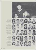 1981 Charlotte High School Yearbook Page 150 & 151