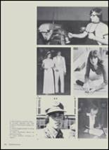 1981 Charlotte High School Yearbook Page 166 & 167