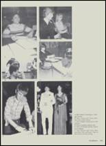 1981 Charlotte High School Yearbook Page 168 & 169