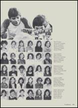 1981 Charlotte High School Yearbook Page 172 & 173