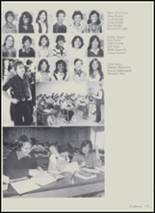 1981 Charlotte High School Yearbook Page 178 & 179