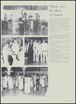 1981 Charlotte High School Yearbook Page 206 & 207