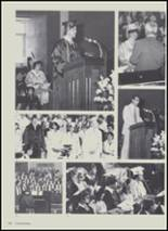 1981 Charlotte High School Yearbook Page 210 & 211