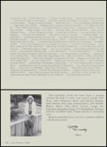1981 Charlotte High School Yearbook Page 212 & 213