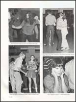 1973 W.B. Ray High School Yearbook Page 18 & 19
