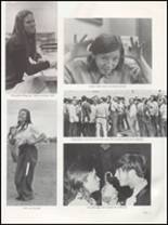 1973 W.B. Ray High School Yearbook Page 20 & 21