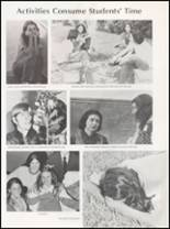 1973 W.B. Ray High School Yearbook Page 26 & 27