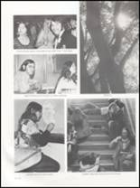 1973 W.B. Ray High School Yearbook Page 28 & 29