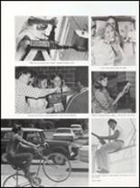 1973 W.B. Ray High School Yearbook Page 30 & 31