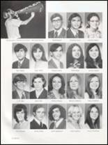1973 W.B. Ray High School Yearbook Page 38 & 39