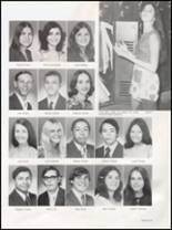 1973 W.B. Ray High School Yearbook Page 44 & 45