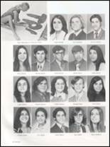 1973 W.B. Ray High School Yearbook Page 46 & 47