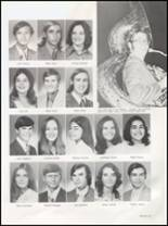 1973 W.B. Ray High School Yearbook Page 48 & 49