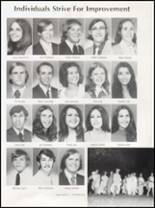 1973 W.B. Ray High School Yearbook Page 50 & 51