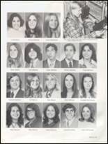 1973 W.B. Ray High School Yearbook Page 52 & 53