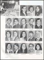 1973 W.B. Ray High School Yearbook Page 58 & 59