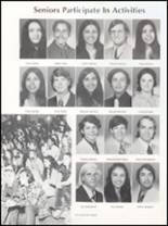 1973 W.B. Ray High School Yearbook Page 60 & 61