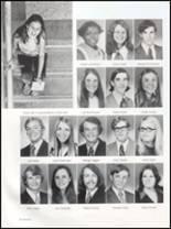 1973 W.B. Ray High School Yearbook Page 62 & 63