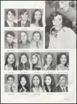 1973 W.B. Ray High School Yearbook Page 64 & 65