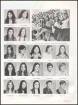 1973 W.B. Ray High School Yearbook Page 68 & 69
