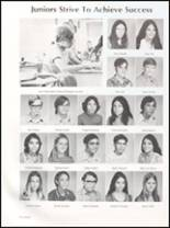 1973 W.B. Ray High School Yearbook Page 74 & 75