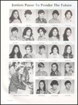 1973 W.B. Ray High School Yearbook Page 76 & 77