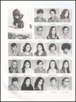 1973 W.B. Ray High School Yearbook Page 78 & 79