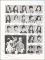 1973 W.B. Ray High School Yearbook Page 84 & 85