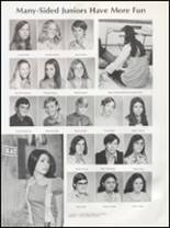 1973 W.B. Ray High School Yearbook Page 92 & 93