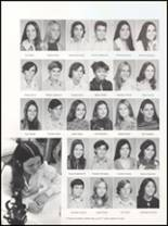 1973 W.B. Ray High School Yearbook Page 100 & 101