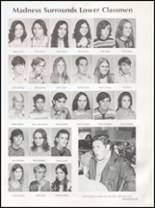 1973 W.B. Ray High School Yearbook Page 102 & 103