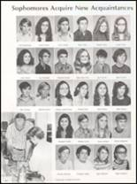 1973 W.B. Ray High School Yearbook Page 116 & 117
