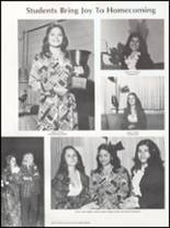 1973 W.B. Ray High School Yearbook Page 120 & 121
