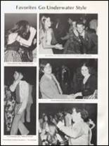 1973 W.B. Ray High School Yearbook Page 122 & 123