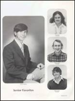 1973 W.B. Ray High School Yearbook Page 128 & 129