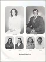 1973 W.B. Ray High School Yearbook Page 136 & 137
