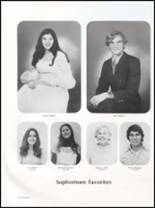 1973 W.B. Ray High School Yearbook Page 138 & 139