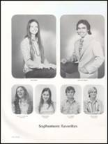 1973 W.B. Ray High School Yearbook Page 140 & 141