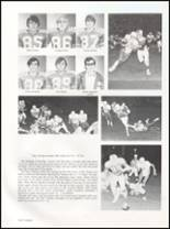 1973 W.B. Ray High School Yearbook Page 156 & 157