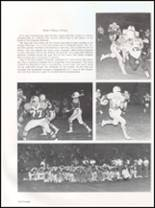 1973 W.B. Ray High School Yearbook Page 158 & 159